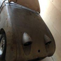1960 AH Sprite (Bugeye) --complete set
